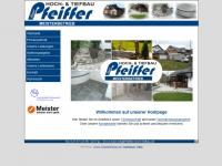 Pfeiffer Hoch- und Tiefbau (2009)