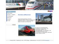 Conestra GmbH (2009)
