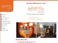 Salzgrotte Vitalisana, Netphen (2010)