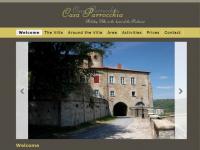 Casa Parrocchia (Piedmont, Italien)