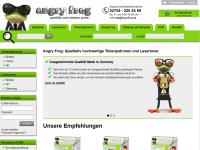 AngryFrog.de – Qualität zum besten Preis (Bad Laasphe)