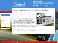 Autovermietung Schmitt (Seelbach)