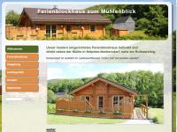 Ferienblockhaus