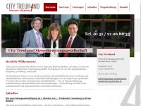 City Treuhand GmbH (Neunkirchen)