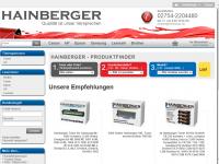 Hainberger - Tintenpatronen und Lasertoner (Bad Laasphe)