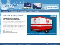 Isopolar GmbH (Helgersdorf)