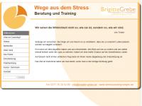 Stresscoaching (Siegen)