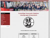 Feuerwehr Grissenbach