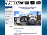 Sachverständigenbüro Lange (2009)