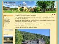 Campalfi - Landurlaub in der Toskana (Siena, Italien)