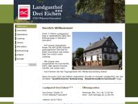 Landgasthof Drei Eichen (2009)