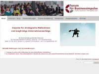 Forum für Businessimpulse (2010)