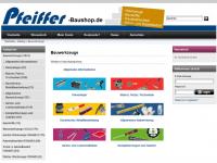 Pfeiffer Baushop (Grissenbach)