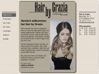 Hair by Grazia (Deuz)