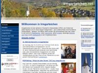 Irmgarteichen.net (seit 2001)