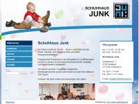 Schuhhaus Junk