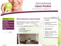 Zahnarztpraxis Lopez Knebel (Hilchenbach)