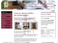 Arztpraxis Dr. Pfeiffer (Deuz)
