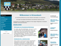Grissenbach