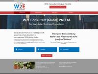 17-w2e-consultant