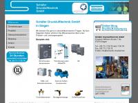 Schäfer Drucklufttechnik GmbH (2007)