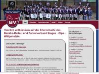 Bezirks-Reiterverband (Siegen)